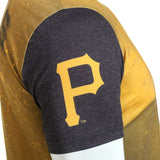 Pittsburgh Pirates Official MLB Pocket Tee