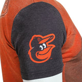 Baltimore Orioles Official MLB Pocket Tee