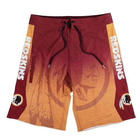 Washington Redskins Official NFL Boardshorts