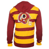Washington Redskins Official Rugby Hoody