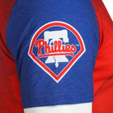 Philadelphia Phillies Official MLB Pocket Tee