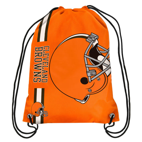 Cleveland Browns Official NFL Drawstring Backpack 2015