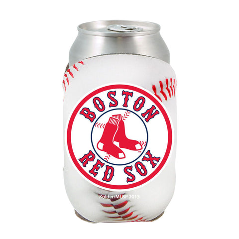 Boston Red Sox Official MLB Baseball Coolie Can