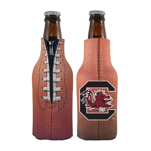 South Carolina Gamecocks NCAA Pigskin Bottle Coolie Cooler