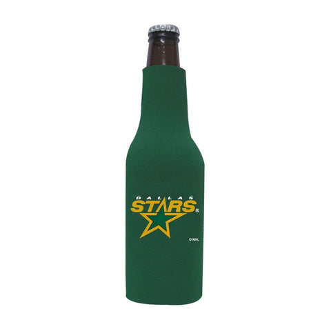 Dallas Stars NHL Bottle Suit Huggie Drink Holder