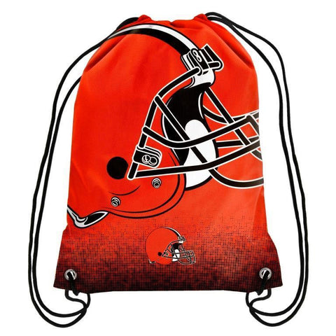 Cleveland Browns Official NFL Drawstring Backpack 2016