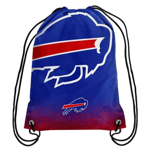 Buffalo Bills Official NFL Drawstring Backpack 2016