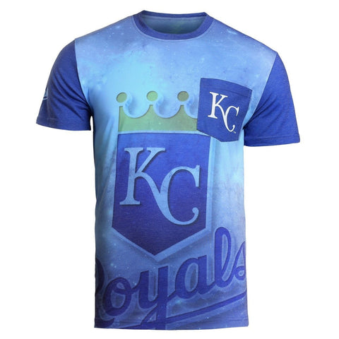 Kansas City Royals Official MLB Pocket Tee