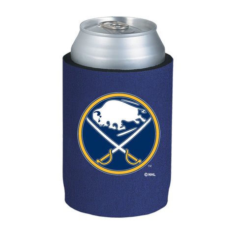 Buffalo Sabres NHL Can Kaddy Huggie Drink Holder