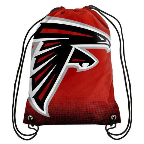 Atlanta Falcons Official NFL Drawstring Backpack 2016