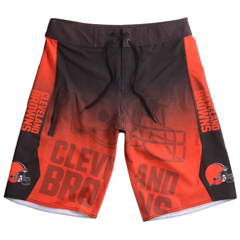 Cleveland Browns Official NFL Boardshorts
