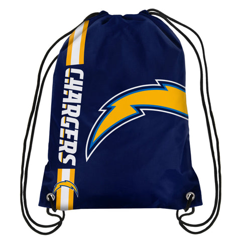 San Diego Chargers Official NFL Drawstring Backpack 2015