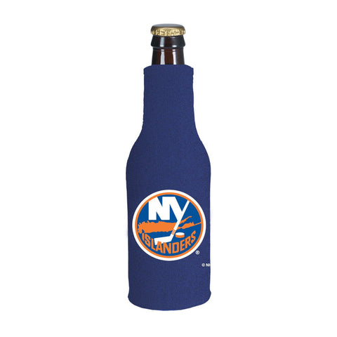 New York Islanders NHL Bottle Suit Huggie Drink Holder