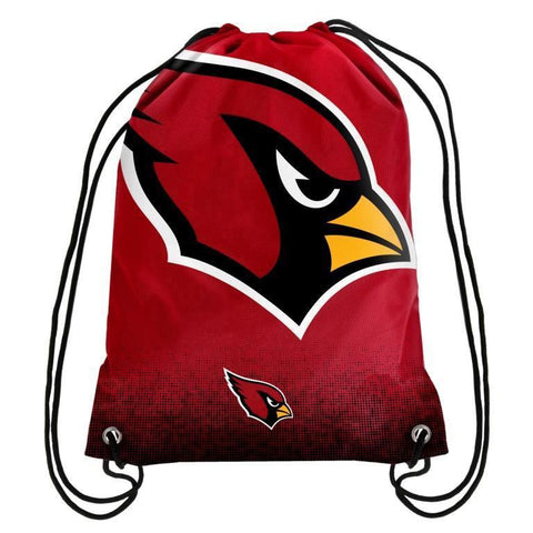 Arizona Cardinals Official NFL Drawstring Backpack 2016