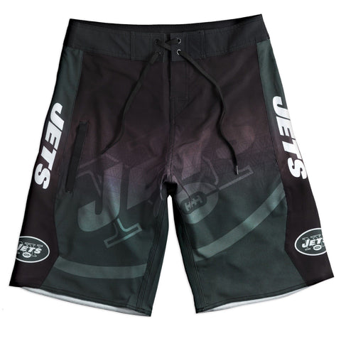 New York Jets Official NFL Boardshorts