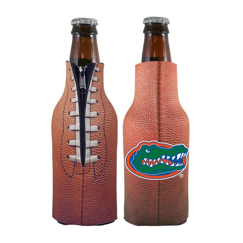Florida Gators NCAA Pigskin Bottle Coolie Cooler