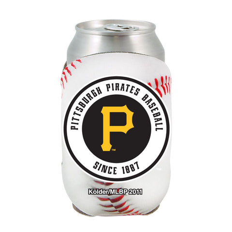 Pittsburgh Pirates Official MLB Baseball Coolie Can