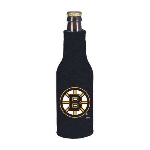 Boston Bruins NHL Bottle Suit Huggie Drink Holder