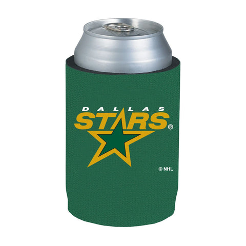 Dallas Stars NHL Can Kaddy Huggie Drink Holder