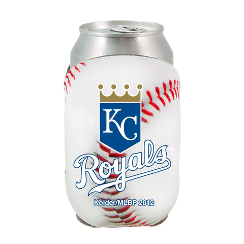 Kansas City Royals Official MLB Baseball Coolie Can