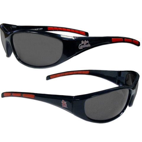 St Louis Cardinals Baseball Stylish Sunglasses
