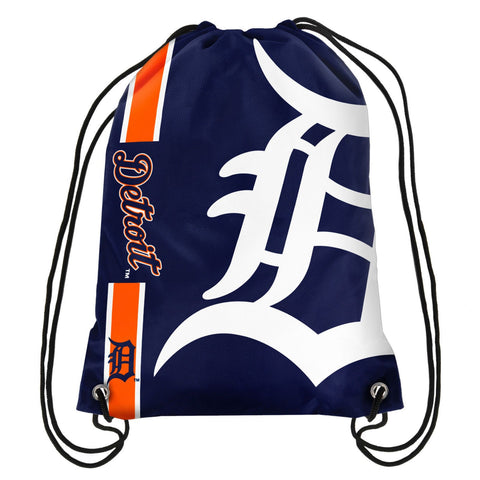 Detroit Tigers MLB  2015  Drawstring Backpack
