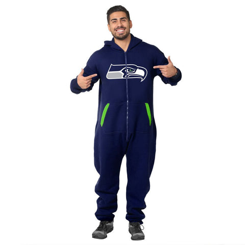 Seattle Seahawks Official NFL Sweatsuit