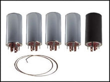 Fisher 500B Can Capacitors and Re-Cap Kit