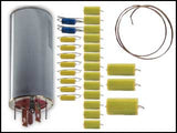 National HRO-50-1 Can Capacitor and Re-Cap Kit