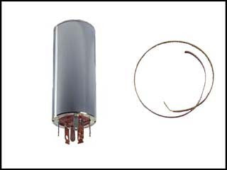 National NCX-5 Can Capacitor