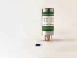 3-Section Can Capacitor by Hayseed Hamfest LLC
