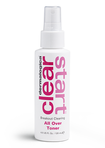 Dermalogica breakout clearing all over toner 120ml/4oz