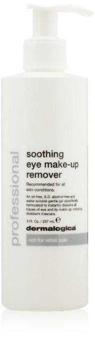 Dermalogica soothing eye make-up remover salon size 237ml/8oz