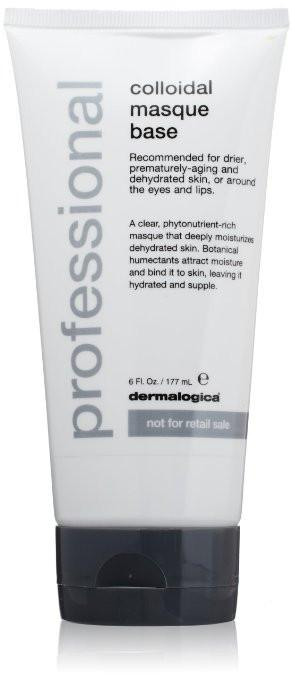 Dermalogica colloidal masque base salon size 177g