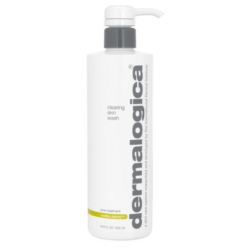 Dermalogica Medibac clearing skin wash 500ml/16.9 oz