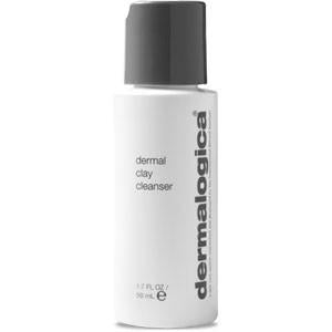Dermalogica Dermal Clay Cleanser Travel Size 50ml / 1.7oz