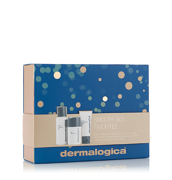 Dermalogica Smooth Skin Favorites Kit