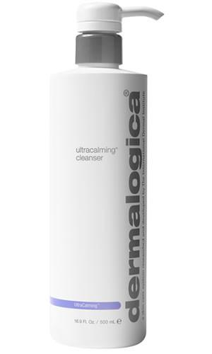 Dermalogica ultracalming cleanser 500ml/16.9oz