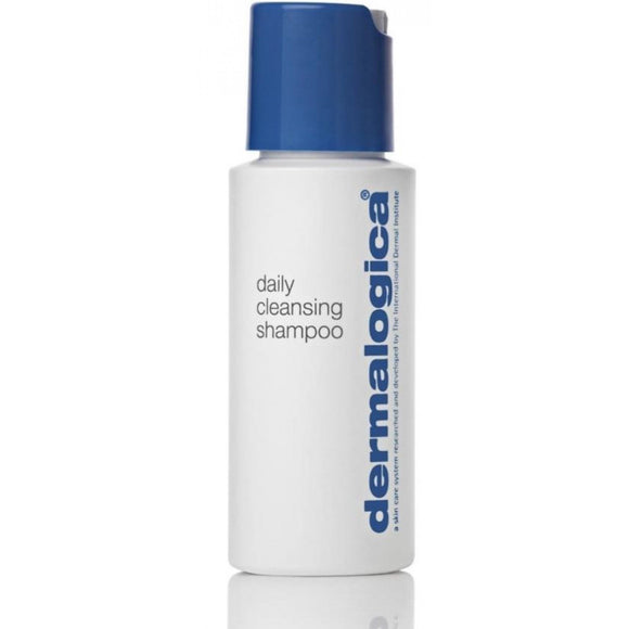 Dermalogica Daily Cleansing Shampoo Travel Size 50ml/1.7oz