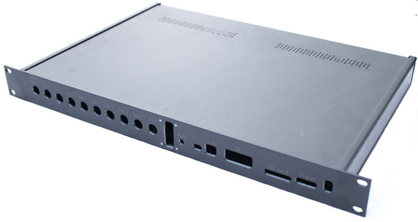 Panels Controller Enclosure Kit