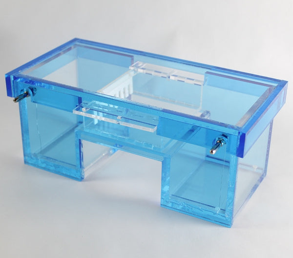 Mini-gel electrophoresis kit