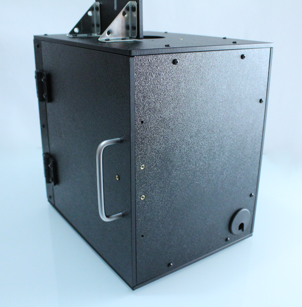 Imaging Enclosure Kit for DSLR Cameras