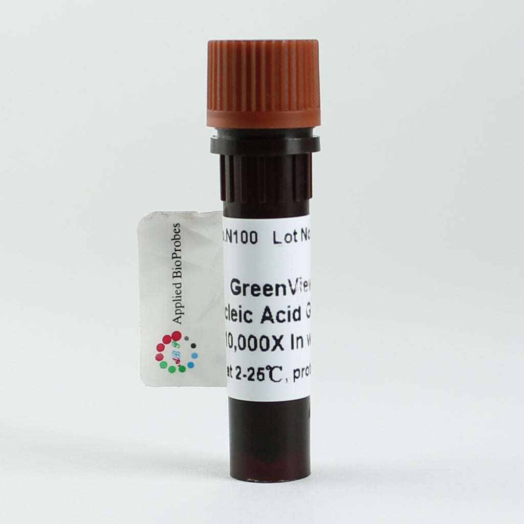 GreenView Nucleic Acid Gel Stain