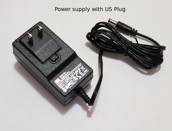 18 V Power Supply
