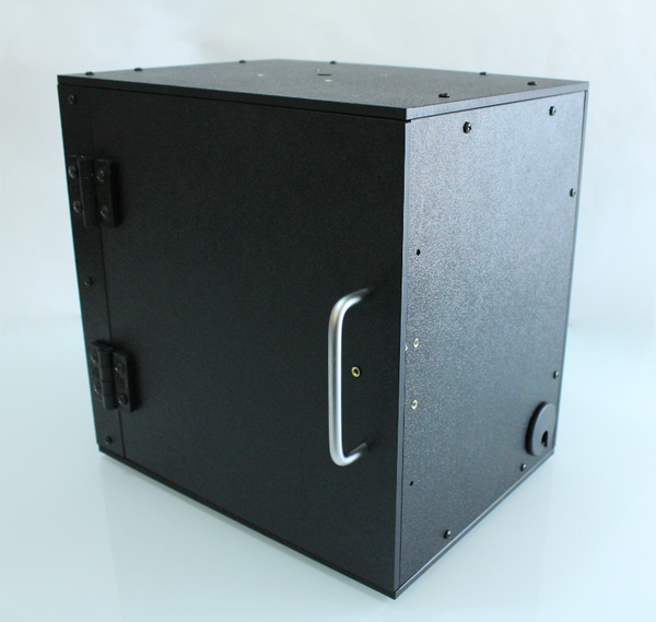 Imaging Enclosure Kit for Smartphone Cameras