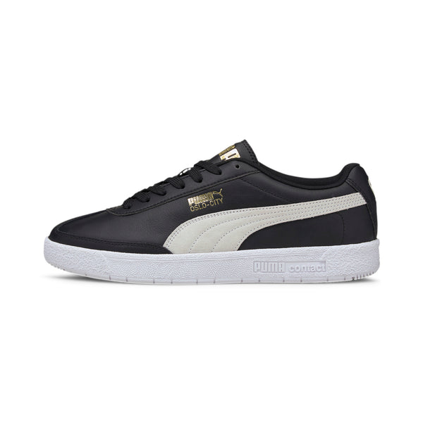 Puma - Oslo City Black