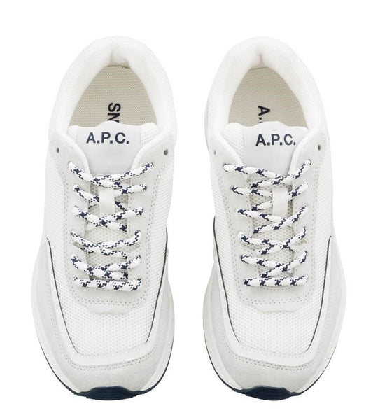A.P.C Spencer Sneaker