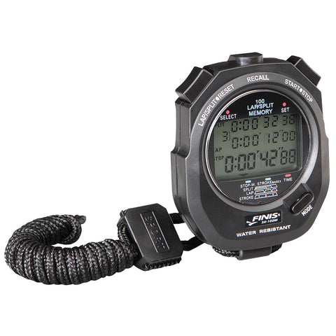 3X100M Stopwatch - Alpha Aquatics & Performance