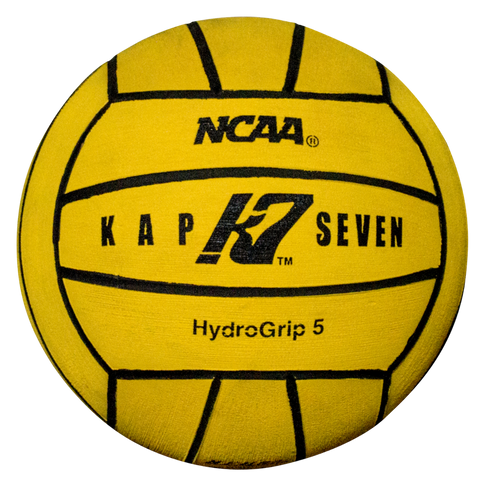 Size 5 HydroGrip Water Polo Ball - Alpha Aquatics & Performance