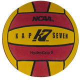 Size 5 HydroGrip Water Polo Ball